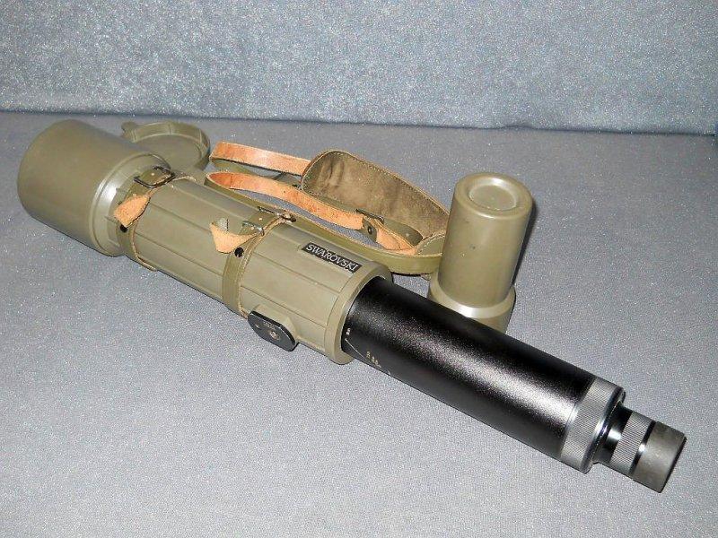 Swarovski spektiv 32x75