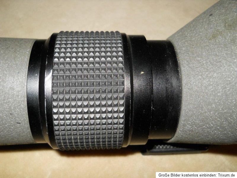 Kowa zoom spektiv 11 33x
