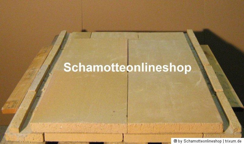schamottplatten kaufenberg construction
