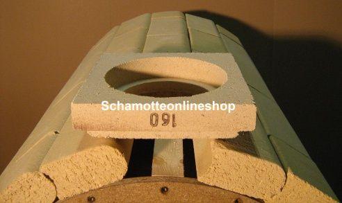 Schamotteonlineshop holzbackofen holzbackofen bausatz for Holz pizzaofen selber bauen
