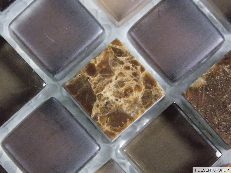 Dusche Glaswand Reinigen : Dusche : Mosaik aus Kieselsteinen ideal als Bodenbelag in der Dusche