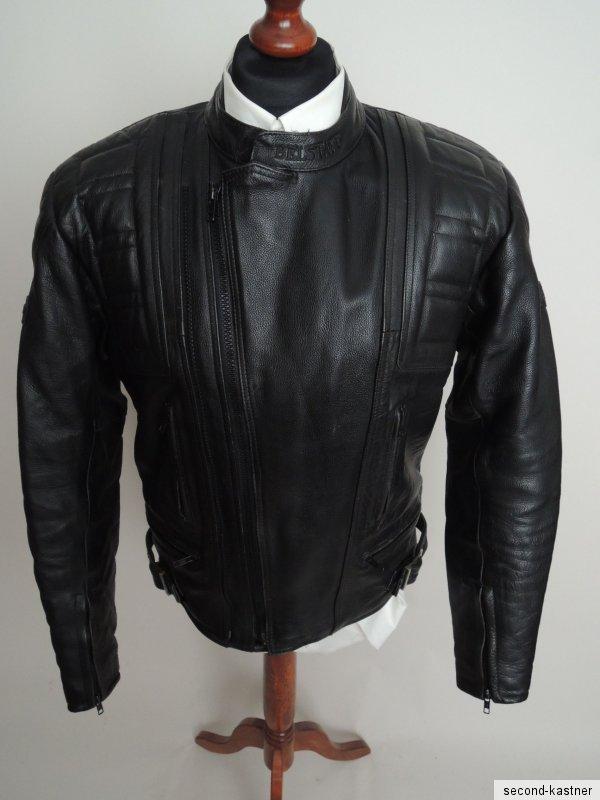 belstaff herren motorrad jacke lederjacke motorradjacke xl xxl bikerjacke ebay. Black Bedroom Furniture Sets. Home Design Ideas