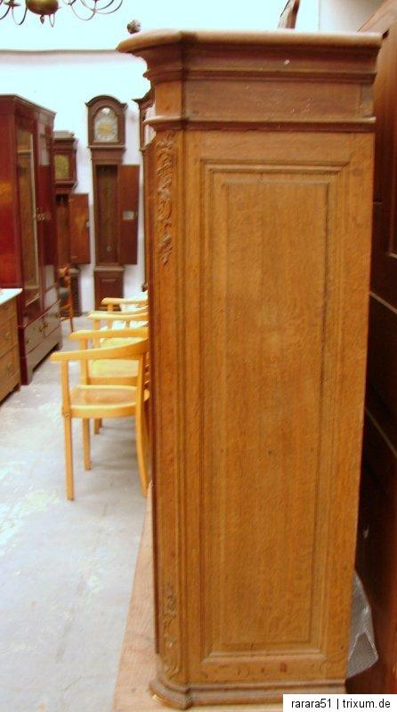 aachen l ttich oberteil eiche geschnitzt 1780 1790 louis seize rokoko liege ebay. Black Bedroom Furniture Sets. Home Design Ideas