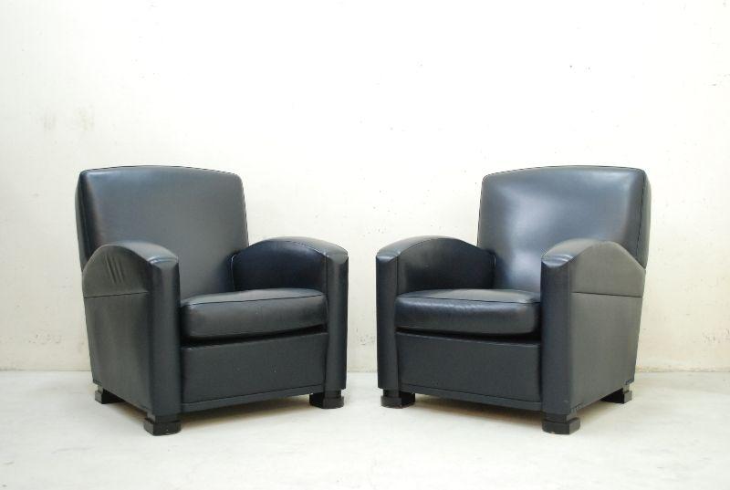 poltrona frau ledersessel modell tabarin sessel 1 2 clubsessel np 5000 eur. Black Bedroom Furniture Sets. Home Design Ideas