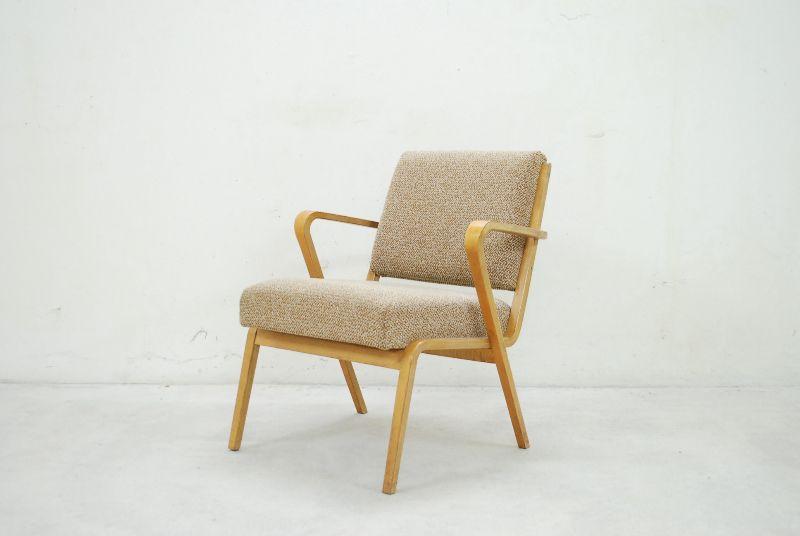 Bauhaus selman selmanagic 60er hellerau easy chair sessel for Sessel 50 euro