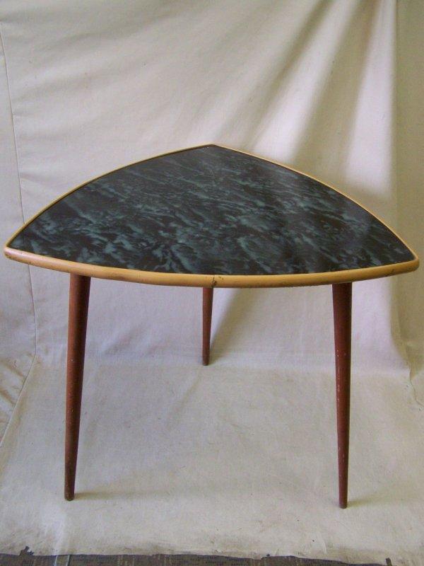 Ddr teetisch tisch kult retro design 60er jahre vintage for Tisch retro design