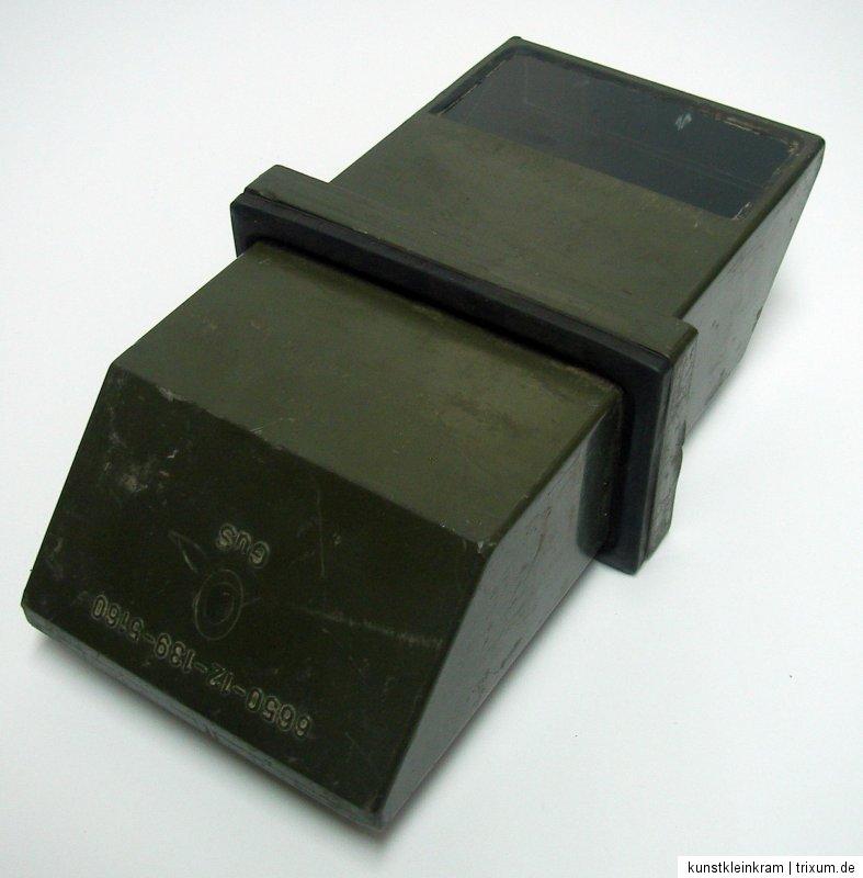 periscope winkelspiegel panzer gus sammler bastler