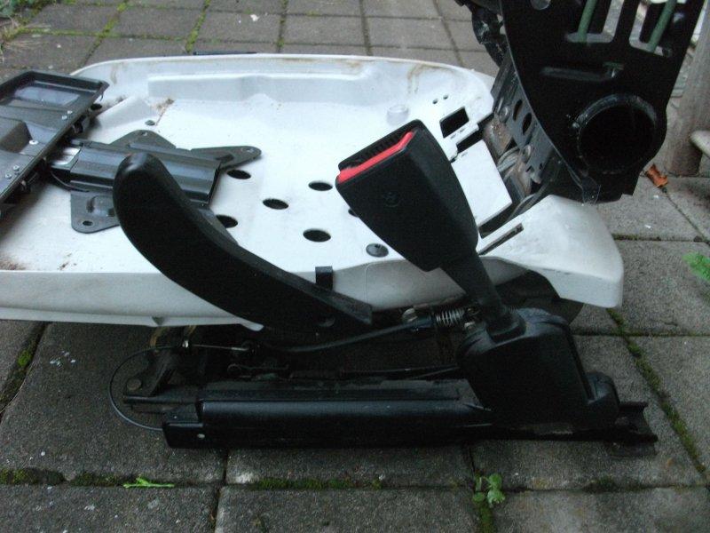 bmw e36 m3 sitz konsole sitzgestell sportsitze ledersitze. Black Bedroom Furniture Sets. Home Design Ideas