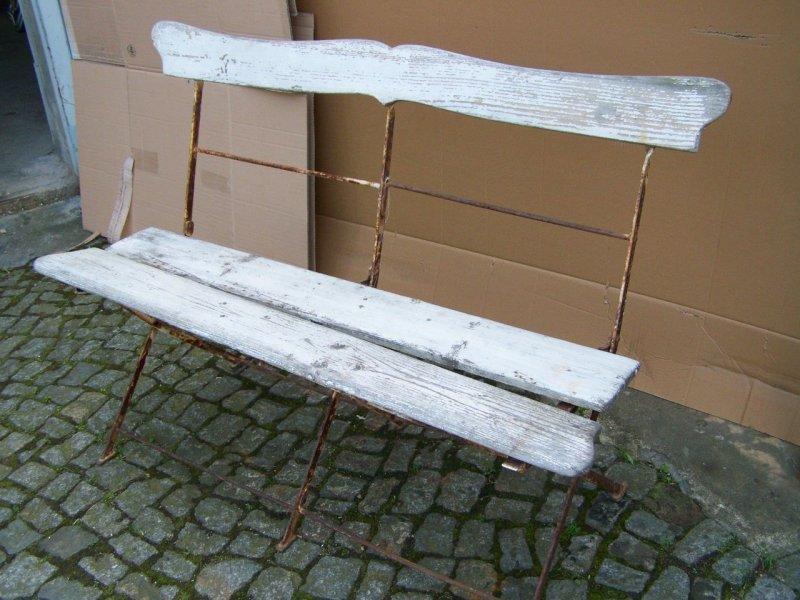 Einzigartig Alte Gartenbank Holz Kaufen | Gartenbänke Ideen