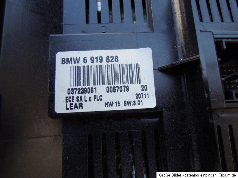 bmw e46 compact lichtschalter nsw nsl lwr schalter licht. Black Bedroom Furniture Sets. Home Design Ideas