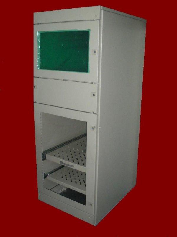 rittal pc schrank industrieschrank serverschrank h 1600 b 600 t 800mm. Black Bedroom Furniture Sets. Home Design Ideas