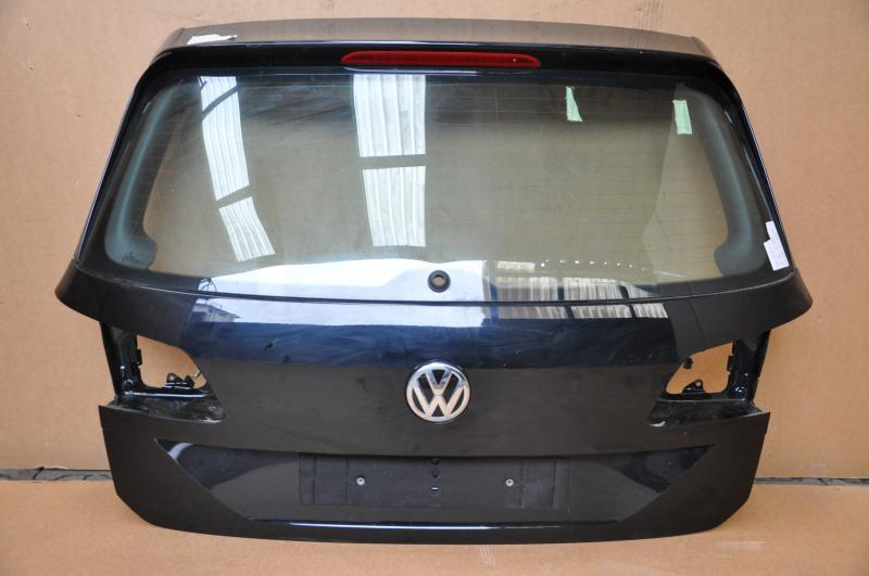 vw golf 7 sportsvan heckklappe kofferraumdeckel heckdeckel. Black Bedroom Furniture Sets. Home Design Ideas