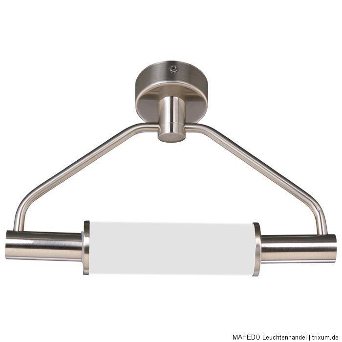 Design badlampe badleuchte spiegellampe spiegelleuchte for Badlampe design