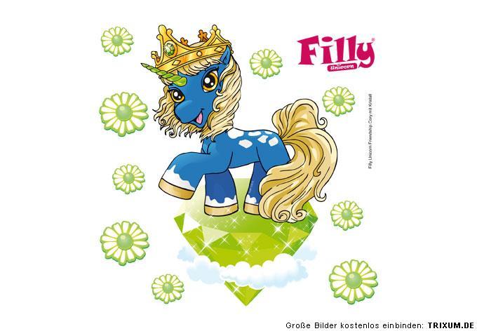 einhorn filly