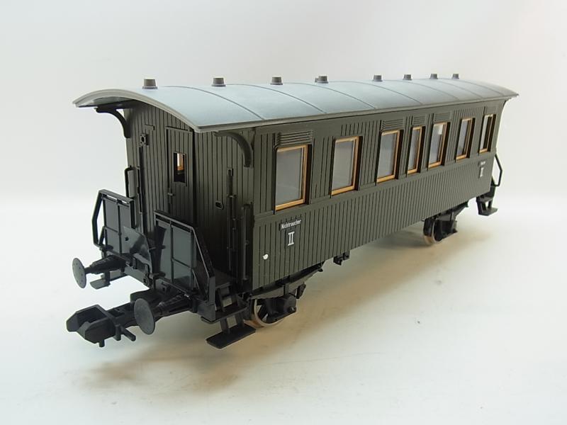 lot 10541 neuwertiges m rklin 58212 personenwagen set baden spur 1 in ovp ebay. Black Bedroom Furniture Sets. Home Design Ideas