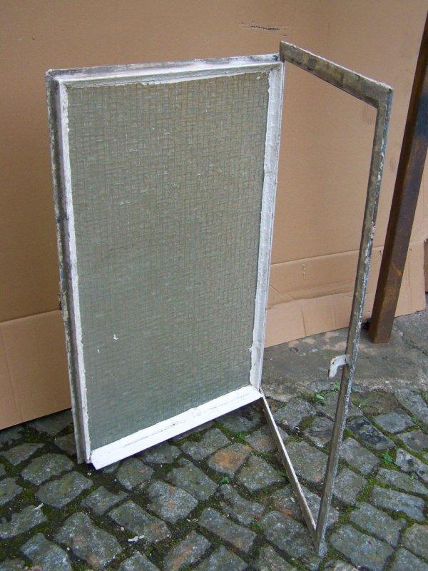 schönes altes Metallfenster Loft Industrie Design   eBay