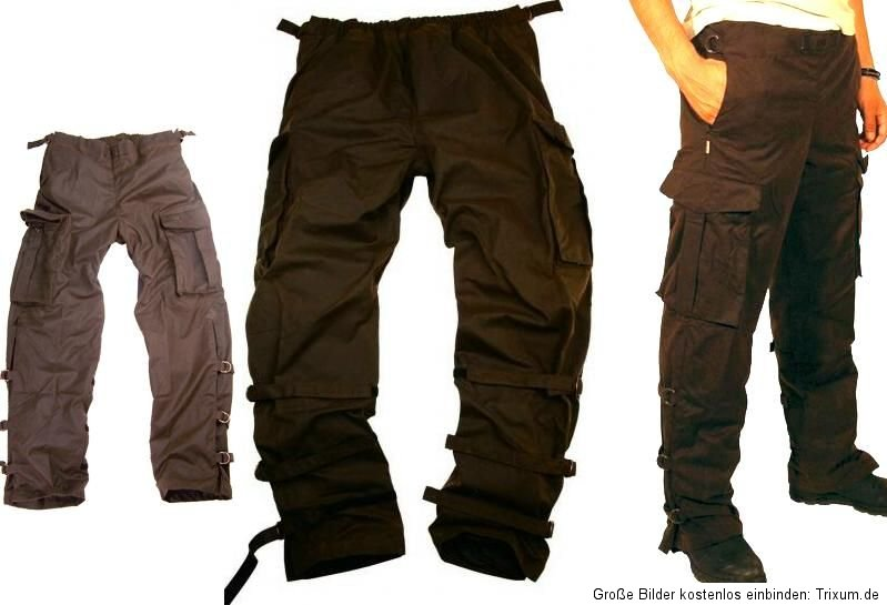 Wax Überzieh Wachs Hose AUSTRALIEN Walk About Pants Western Kutscher Angel