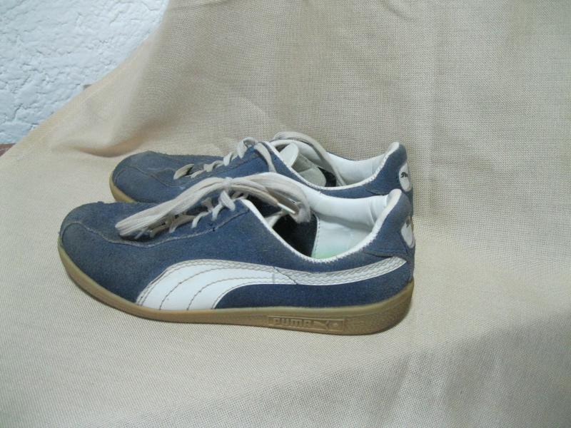 Details zu Puma Vintage Original 70er 80er Jahre Sneaker